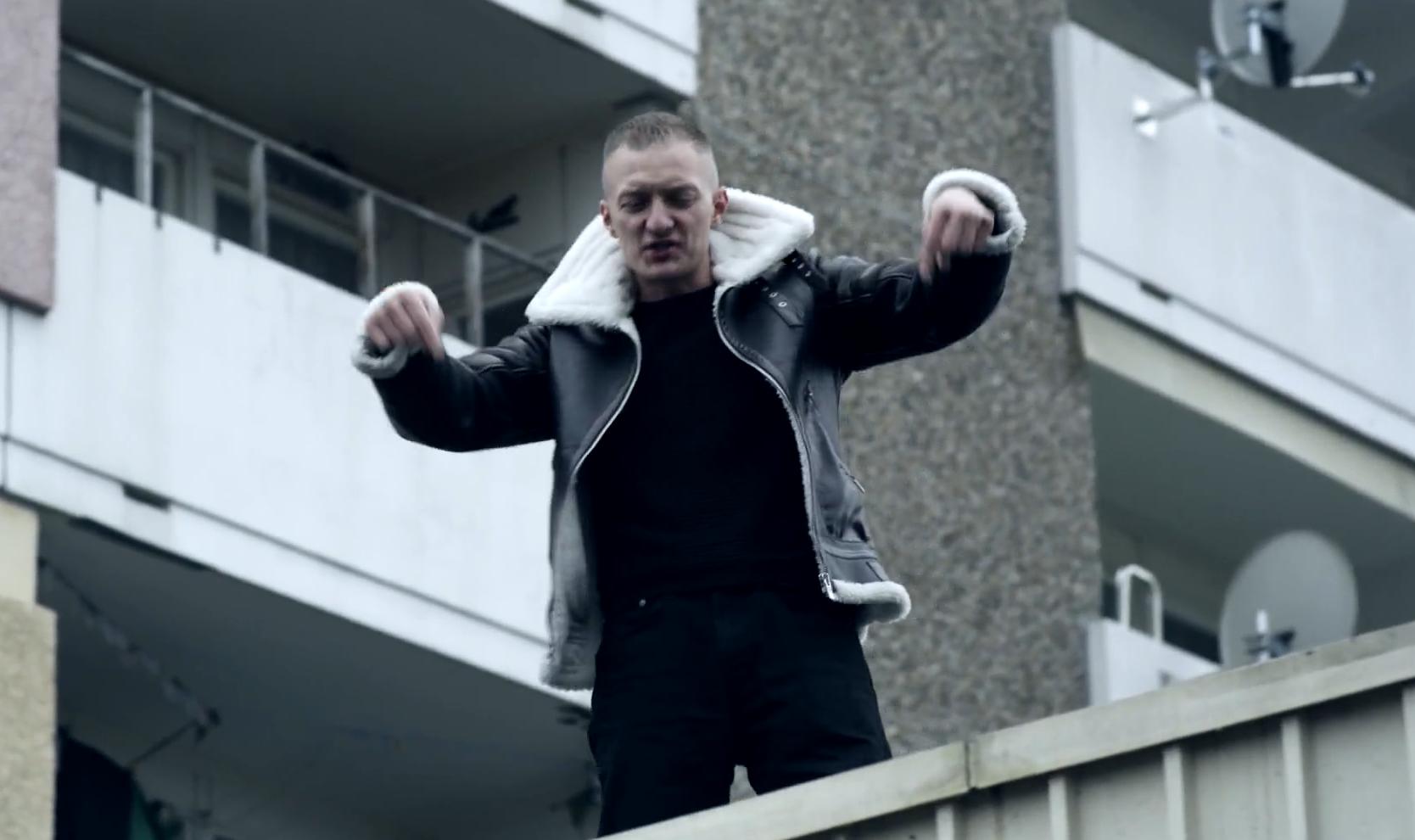 huge discount d8bcd aab60 Olexesh - Masta (Video) - rap.de