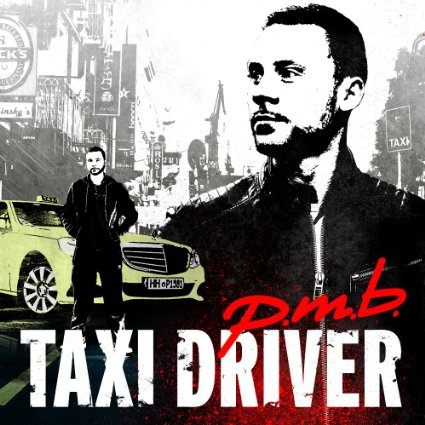 P.M.B - Taxi Driver Cover