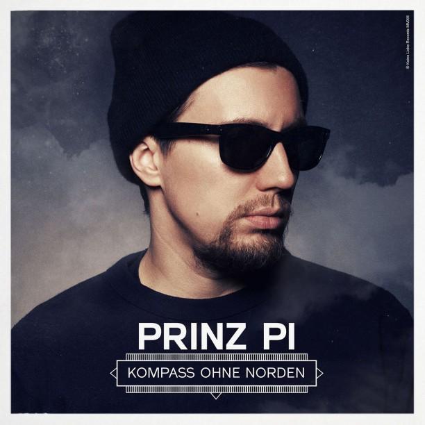 Prinz Pi Kompass