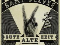 "Charts: Samy Deluxe mit ""Gute alte Zeit"" in den Top 20"