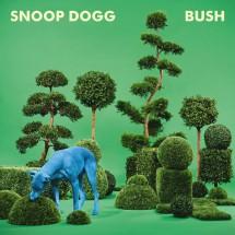Snoop Dogg Pharell Bush Cover