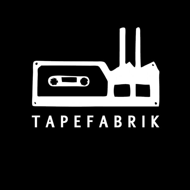 Tapefabrik Cover