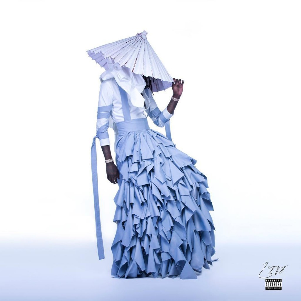 Young Thug No, My Name Is Jeffery