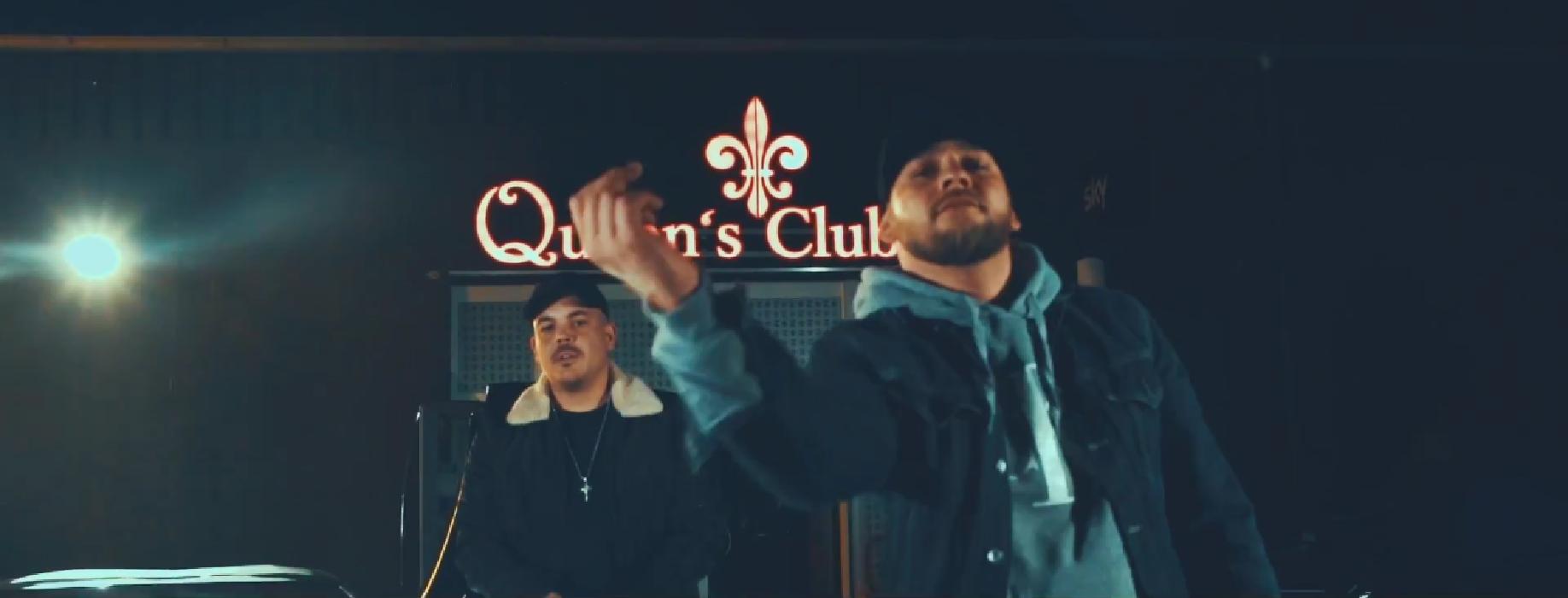 Zed feat. Gipsy Valentino - Vodka O [Video] - rap.de