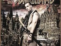 """Absztrakkt & Snowgoons: """"Bodhiguard""""-Cover und Tracklist veröffentlicht"""