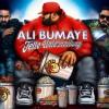 "Ali Bumaye: Bushido und Shindy auf ""Fette Unterhaltung"""