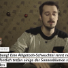 Alligatoah bei Disslike (Video)