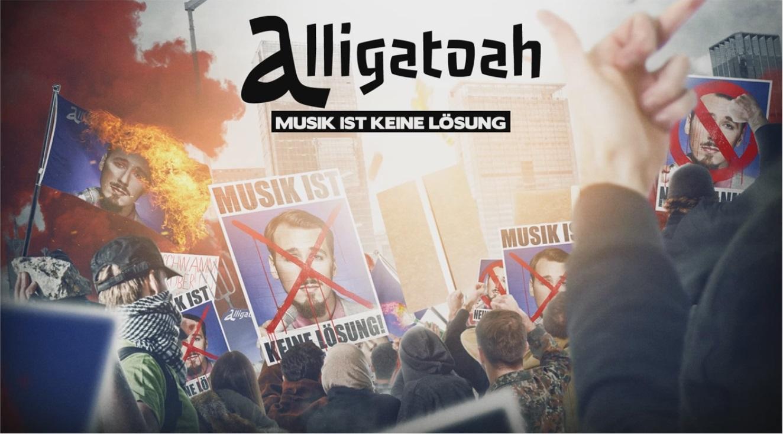 alligatoah_musikistkeinelösung