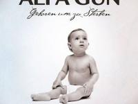 """Alpa Gun: Tracklist zu """"Geboren um zu Sterben"""""""