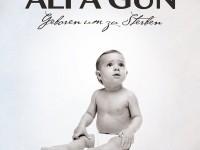 Alpa Gun – Geboren um zu sterben (Review)