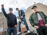 """Antilopen Gang veröffentlicht Cover und Tracklist zu """"Aversion"""""""