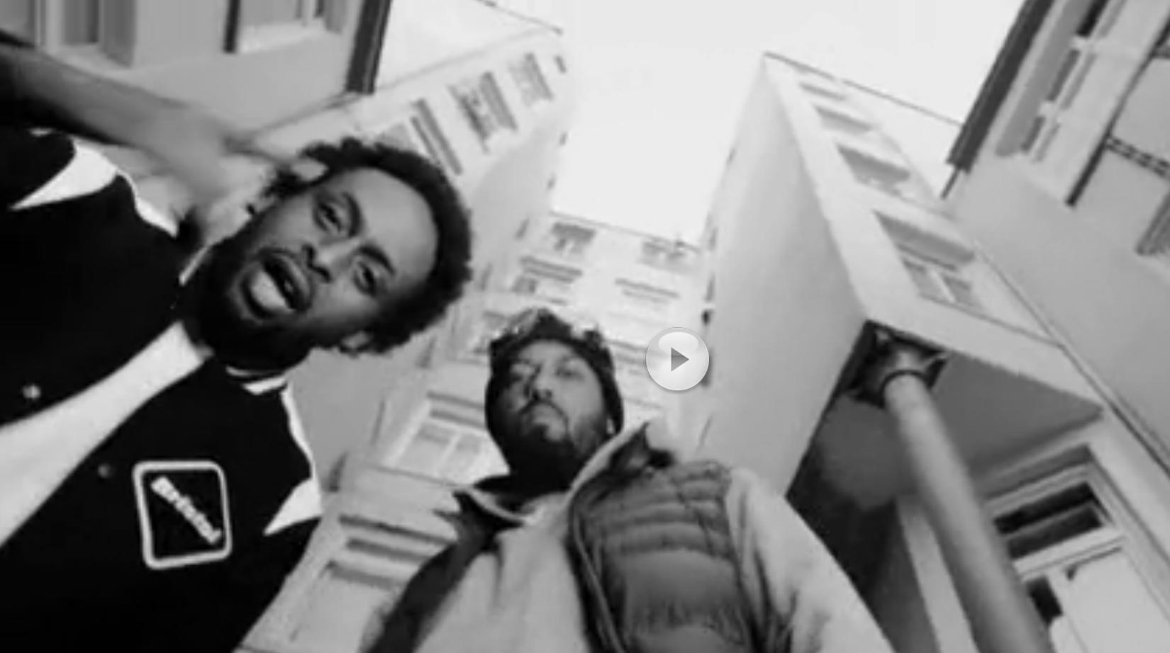 check out a6df1 5b639 ASD (Afrob & Samy Deluxe) - Legendär/ Populär (Video) - rap.de