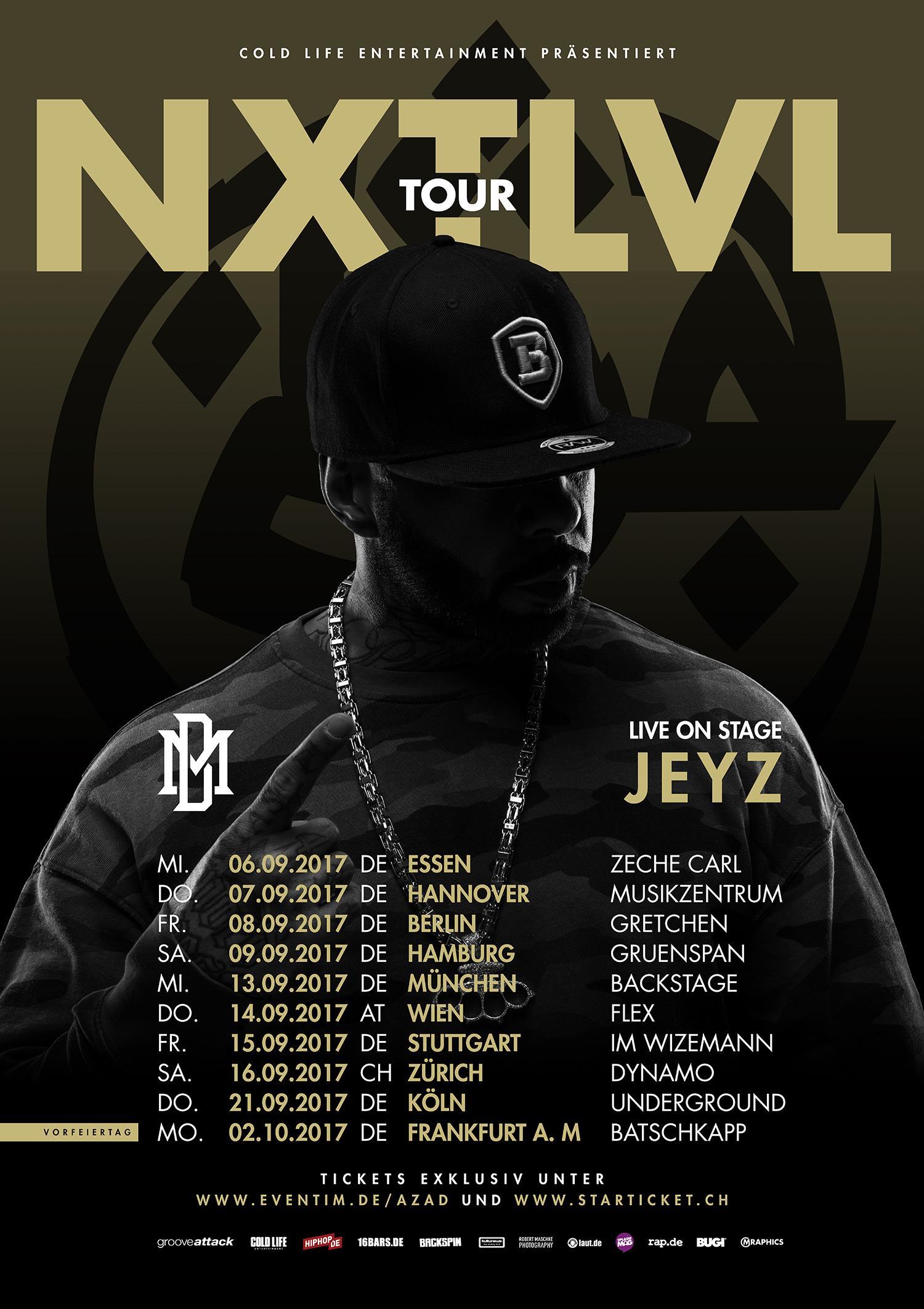 nxtlvl-tour