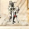 Falschmeldung: Banksy angeblich enttarnt und verhaftet