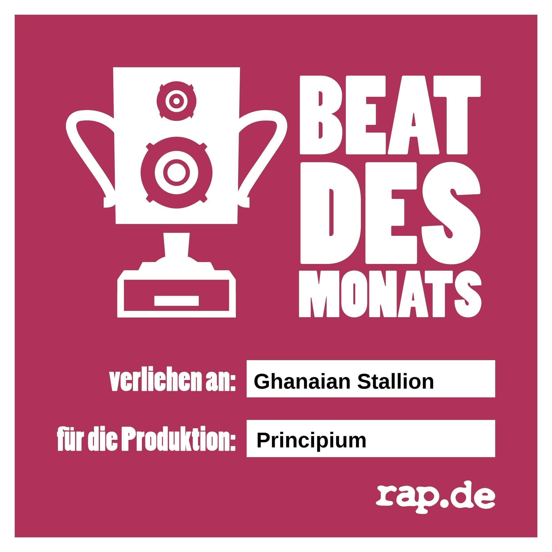 beat-des-monats-ghanaian