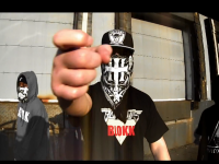 Blokkmonsta feat. Space Ghost Purrp & Yung Simmie – Blokk Raiders (Video)