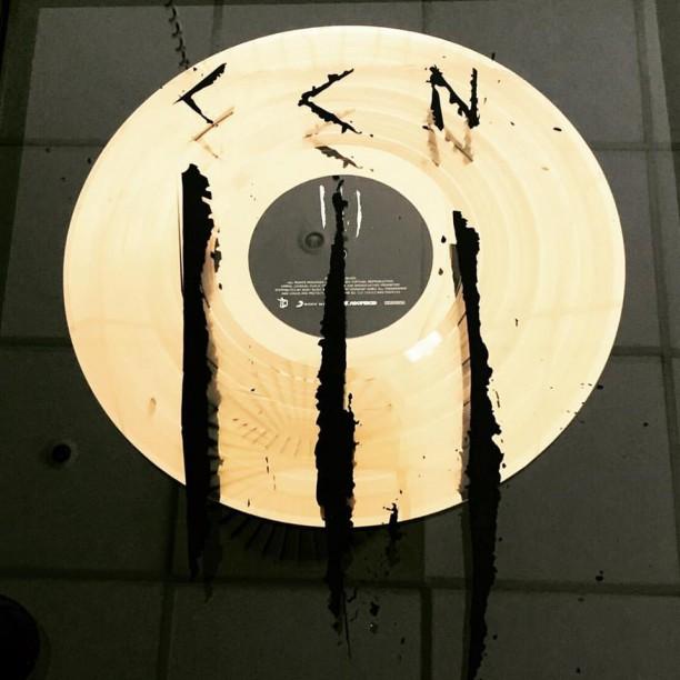 bushido  ccn3 goldene schallplatte