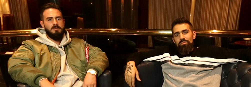 """Interview mit Bushido und Shindy über """"Cla$$ic"""" [rap.de-TV]"""