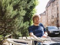 """Interview mit Dexter über """"Palmen und Freunde"""""""