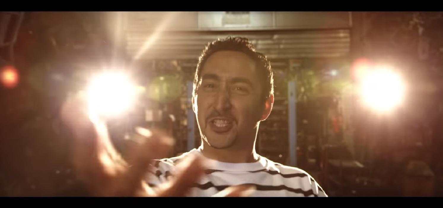 Eko Fresh Feat The Outlawz Akay All Eyez On Us Prod Deemah