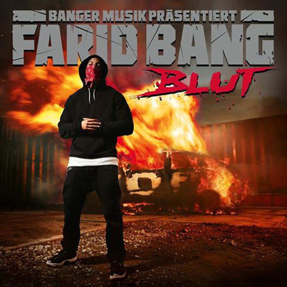 Farid Bang - Blut