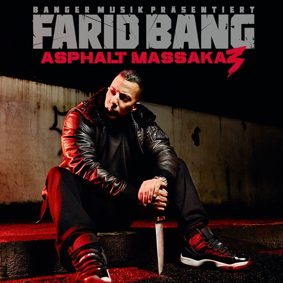 Farid Bang Blut Album Download