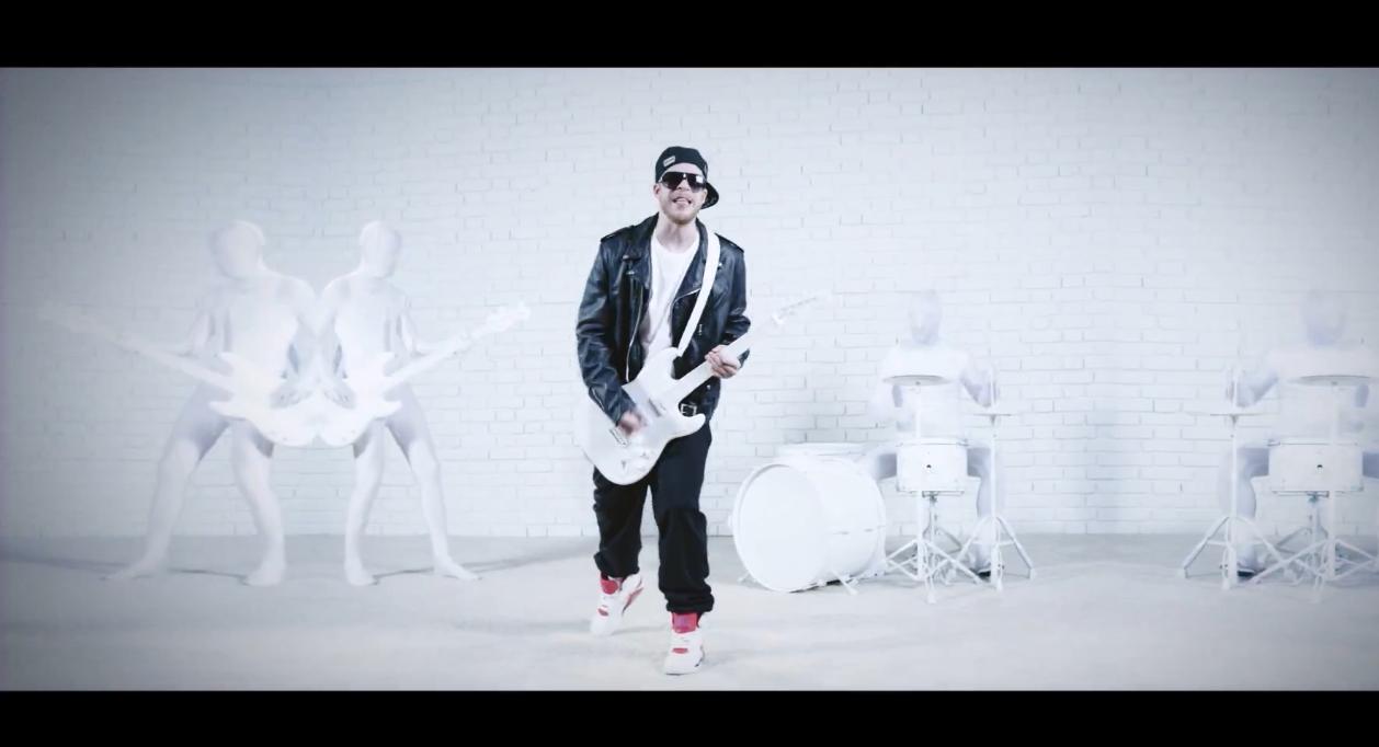 Ferris MC  Roter Teppich (Video)  rapde