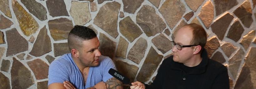 Interview mit Fler (rap.de-TV)