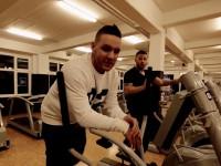 Fler – Maskulin Gym Folge #2 (Video)