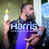 Harris kündigt neues Album an