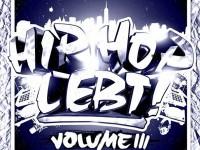 """""""HipHop lebt Vol. 3″ kommt im Januar 2015"""