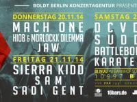 Innen Drinnen Festival 2014 – Shoutout-Teaser (Video)
