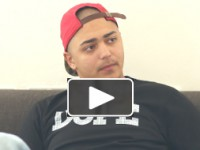 Interview mit Kalim (rap.de-TV)