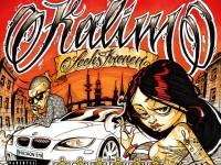 """Kalim: Tracklist von """"Sechs Kronen""""-Mixtape"""
