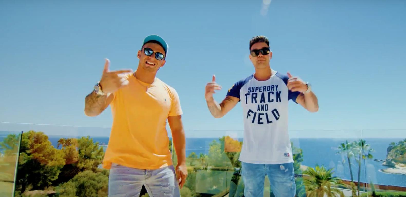 Kay One Feat Pietro Lombardi Senorita Prod Stard Ova Video