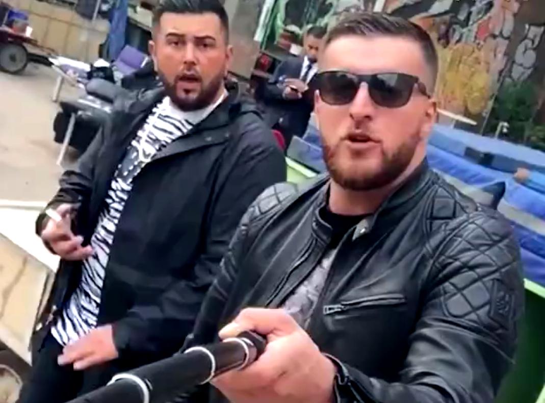 kc rebell augenblick video download