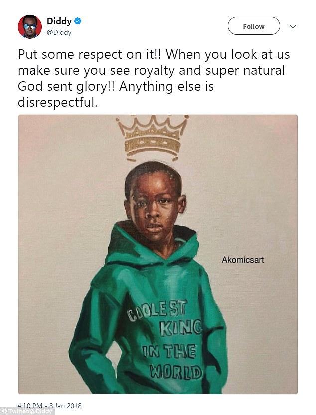 H&M und Rassismus Megaloh bringt es auf den Punkt