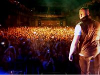 Kollegah: Impressionen von der King Tour 2014 (Video)