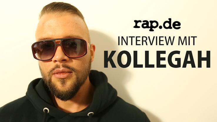 interview mit kollegah