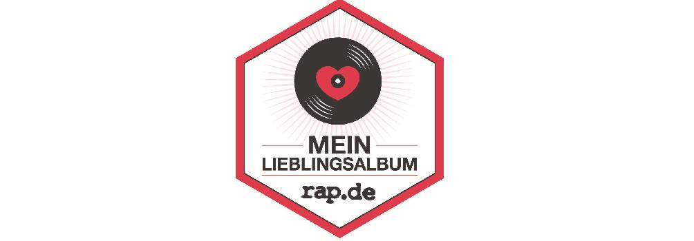 """Alle Folgen von """"Mein Lieblingsalbum"""" auf rap.de-TV"""