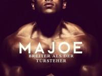 """Majoe: Tracklist von """"Breiter als der Türsteher"""""""