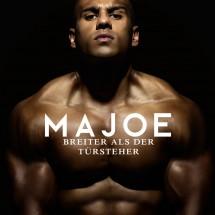 majoe cover