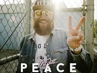 """MC Fitti: Tracklist von """"Peace"""" veröffentlicht"""