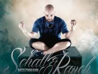 """Tracklist zu Medizinmanns Album """"Schall & Rauch"""" veröffentlicht."""