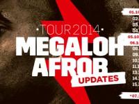Afrob & Megaloh ab Oktober auf Tour