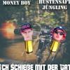 Money Boy feat. Hustensaft Jüngling – Ich schieße mit der Gat (Audio)