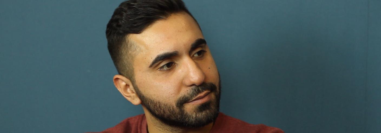 "Interview mit MoTrip über ""Mama"" (rap.de-TV)"
