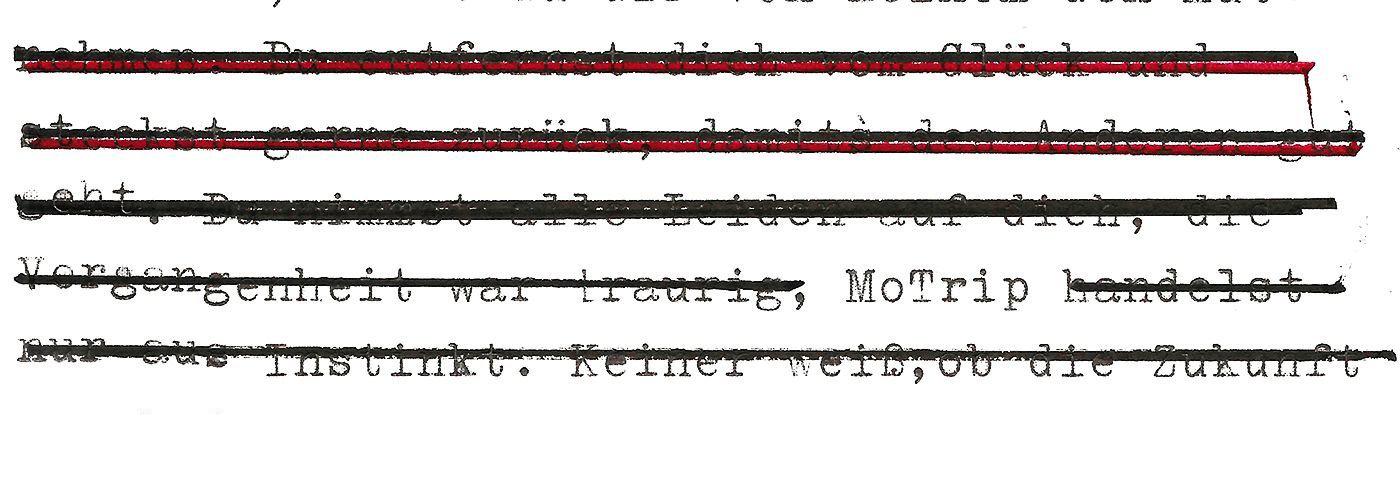 "Alle Infos zum neuen MoTrip -Album ""Mama"""