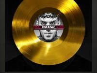"""Nazar: """"Camouflage"""" hat Goldstatus"""
