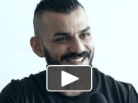 Interview mit Nazar (rap.de-TV)